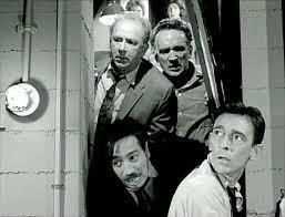 tuesday apocalypse the twilight zone bomb shelter episodes lucy