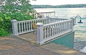 Railings And Banisters Custom Restorations Of Home Porches Railings And Furniture