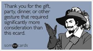 thank you ecards thank you memes ecards someecards