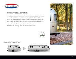 100 airstream travel trailers floor plans airstream classic
