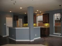 dark kitchen cabinets with grey walls kitchen