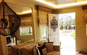 camella homes interior design marga single attached house in camella carson daang hari house for