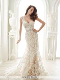 wedding dress trend 2017 wedding dress trends for 2017 brides