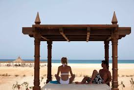 hotel riu touareg cape verde all inclusive hotels