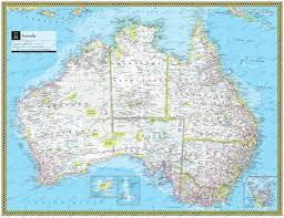 atlas map of australia australia atlas maps
