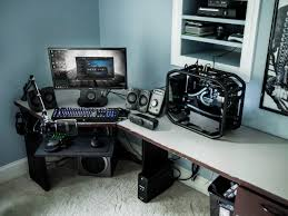 Top 10 Pc Gaming Setup And Battle Station Ideas by 12 Best Battlestations Every Gamer Has On His Wishlist Http