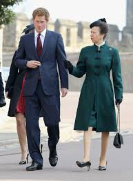 the royal family attends a service in memory of the queen mother