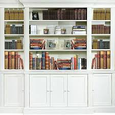 Building Wooden Bookcase by Bookcase