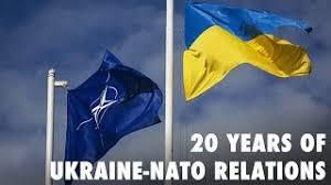 nato topic relations with ukraine