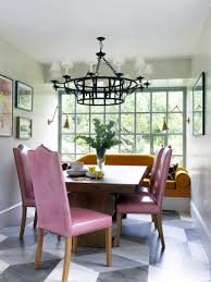 eclectic dining rooms eclectic dining room in london gb by beata heuman ltd color