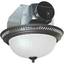 nutone heat vent light 9093 null 100 cfm ceiling exhaust fan with light and heater ceilings