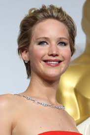Jennifer Lawrence Home by Jennifer Lawrence Hairstyles From Short To Long Hair