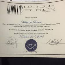 Makeup Artistry Certification Glam Lab Makeup Studios Sausalito California Makeup Artist