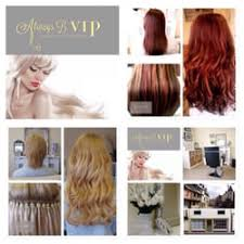 vip hair extensions always b vip hair extensions 34 photos makeup artists 17
