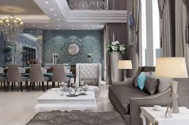 private flat interior design beirut