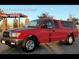 toyota tacoma shell for sale 2004 toyota tacoma 2dr xtracab with bedrug cer shell for sale