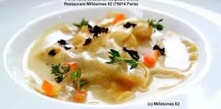 comment cuisiner les ravioles ravioles de foie gras de canard truffe et bouillon de poule