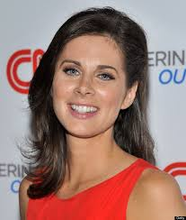 news anchor in la short blonde hair best 25 erin burnett ideas on pinterest cnn female anchors