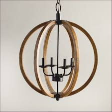 interiors 24 orb chandelier farmhouse dining room light fixtures