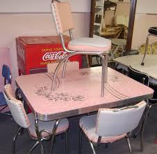 Charming Vintage Metal Kitchen Table Including Vintagekitchen And - Vintage metal kitchen table