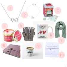 the home boutique gift ideas for best friend the