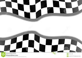Checkered Racing Flags Background Checkered Racing Flag Stock Vector Image 65191180
