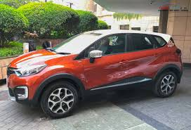 mahindra renault renault captur automatic india launch price engine specs features