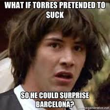 Fernando Torres Meme - torres meme balls ie