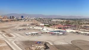 Las Vegas Mccarran Airport Map by Mccarran Airport Central Utility Plant Glumac