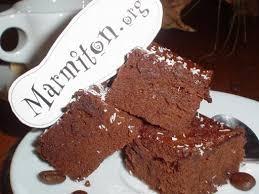 marmitons recettes cuisine gâteau ultra moelleux au chocolat sans beurre recette de cuisine