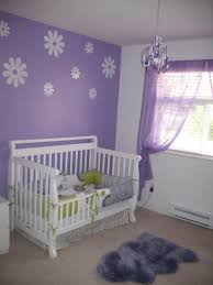 Lilac Nursery Curtains Ideas For Curtains Nursery Editeestrela Design
