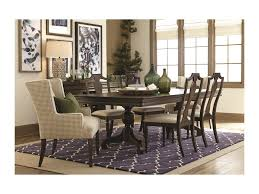 bassett provence side chair hudson u0027s furniture dining side chairs