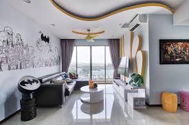 5 Online Interior Design Services by Home Room Interior Design And Custom Carpentry Singapore