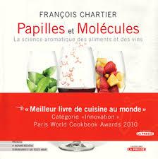 cuisine et chimie papilles et molécules chartier créateur d harmonies