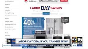 labor day sales smart shopper did the work for you abc15 arizona