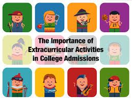 extracurricular activities essay sample the importance of extracurricular activities in college admissions the importance of extracurricular activities in college admissions the edge