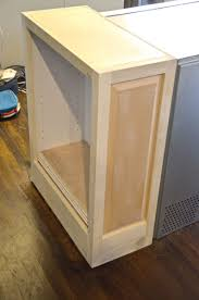 Kitchen Cabinet Island New And Improved Kitchen Island
