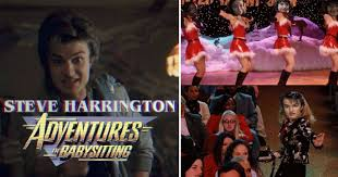 Adventures In Babysitting Meme - hilarious steve harrington memes that prove he s the star of