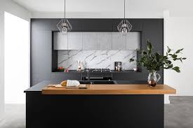 best white paint for kitchen cabinets 2020 australia four new kitchen trends for 2020 home beautiful magazine