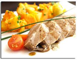 cuisiner patate douce poele poêlée de patates douces cookismo recettes saines faciles et