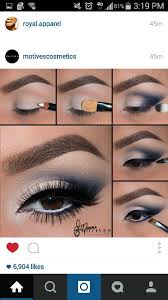 eye makeup tips makeup can make a woman look and feel good and an eye makeup plays a big part in it before explaining how to apply eyeliner i ll first