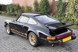 porsche whale tail 1976 porsche 911 g series carrera rs coys of kensington