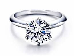 tiffany setting rings images A brief history of the tiffany setting the engagement ring bible jpg