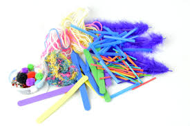 kids crafts creative art and craft packs for entertaining kids
