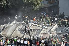 earthquake update mexico earthquake latest travel update after deadly earthquake and