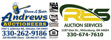 res auctions
