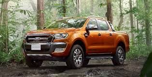 future ford bronco what does future hold for the ford ranger in the united states