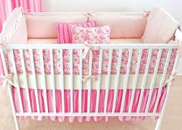 Girly Crib Bedding Custom Baby Bedding Baby Bed Sets Shop For High Quality