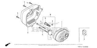 honda hrx217 type honda hrx217 hxa lawn mower usa vin maga 1000001 to maga