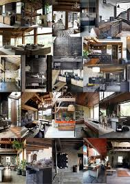 diy house build modern rustic interior threadbare cloak modern rustic interior ideas